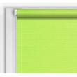 Рулонная штора однотонная  код 0007 ( цвет олива)